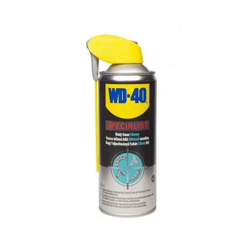 WD-40 ličio tepalas skvarbus speciali kaina
