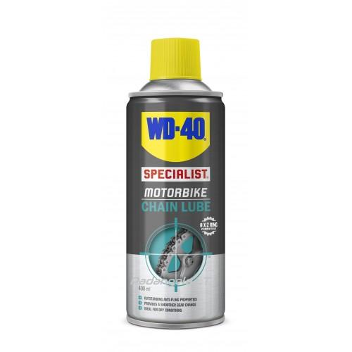 WD-40 400ml speciali kaina