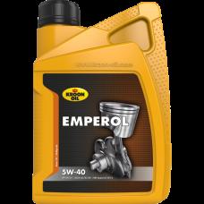 Variklio alyva KROON-OIL 5W-40 EMPEROL, 5L