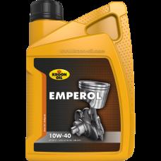 Variklio alyva KROON-OIL EMPEROL 10W-40, 5L