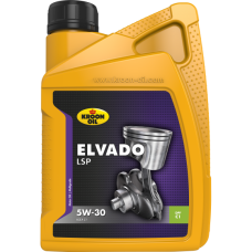 Variklio alyva KROON-OIL ELVADO LSP 5W-30, 5L