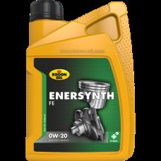 Variklio alyva KROON-OIL ENERSYNTH FE 0W-20, 5L
