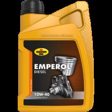 Variklio alyva KROON-OIL EMPEROL DIESEL 10W-40, 5L