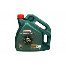 Alyva varikliui CASTROL Magnatec 5W40 C3, 4L