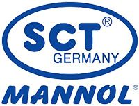 SCT Germany STB 8204